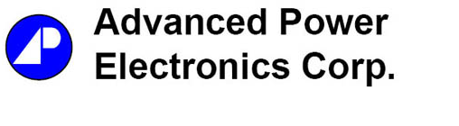 Advanced Power Electronics Corp.