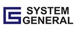System General Corp.